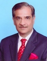 Justice Mian Saqib Nisar of Supreme Court of Pakistan