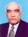 Justice Khalil-ur-Rehman Ramday, Judge Supreme Court of Pakistan