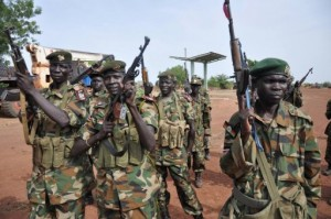 Sudan and South Sudan are on Brink of Another War