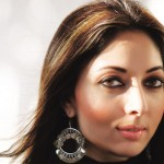 Sharmila Farooqi hot picture