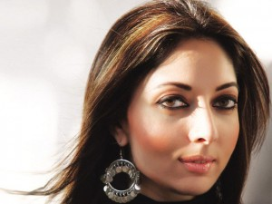 Sharmila Farooqi Hot Wallpaper