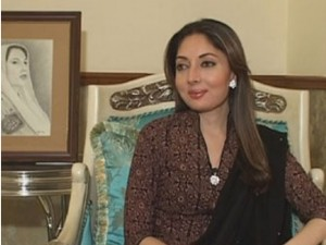Sharmila Farooqi 2012