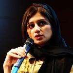 Hina Rabbani Khar picture 2012