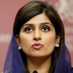 Hina Rabbani Khar hot politician hot lips