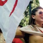 Shazia Marri breasts
