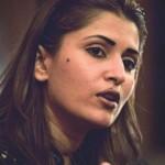 Shazia Marri pakistani politician