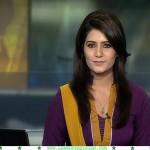 Beenish Saleem geo tv
