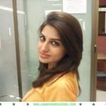 Farah Yousaf paki tv anchor
