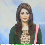 Iqra Shehzad paki tv anchor
