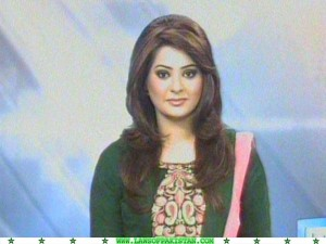 Iqra Shehzad paki tv anchor