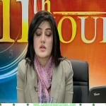 Sadaf Abdul Jabar hot paki newscaster