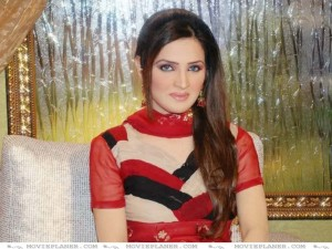 Hot TV Anchors Gallery