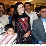 Kashmala Tariq pakistani hot minister