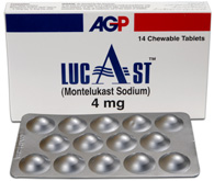 Lucast Medicine | Anti-Ashthmatics Medicine in Pakistan