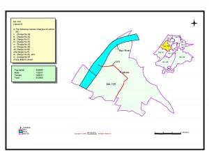 NA 120 Lahore map
