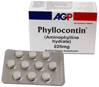 Phyllocontin Drug | Anti-Asthmatic Medicine in Pakistan