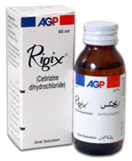 Rigix Side Effects