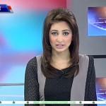 Ayesha Zulfiqar anchor