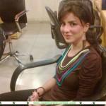 Kiran Naz Aaj TV