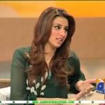 Madiha Naqvi geo shaan say