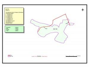 NA 150 Multan Map