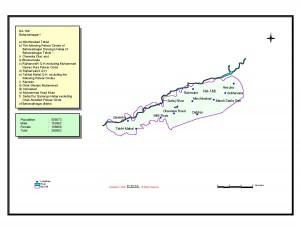 NA 188 Bahawalnagar map