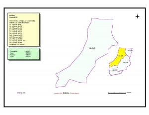 NA 245 Karachi map