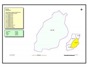 NA 246 Karachi map