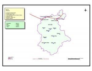 NA 59 Attock III map