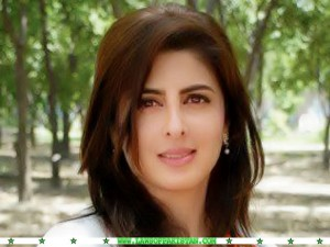 Ayla Malik Wallpapers & Profile | Pakistani Politician of PTI
