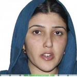 Ayesha Gulalai photo