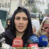Ayesha Gulalai latest pics