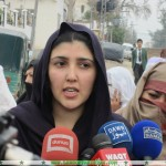 Ayesha Gulalai Wallpapers & Biography | Youngest Female MNA