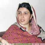 Ayesha Gulalai Pakistan Tehreek e insaaf