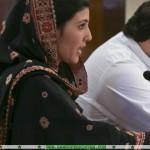Ayesha Gulalai wazir pictures