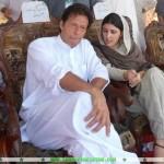 Ayesha Gulalai imran khan