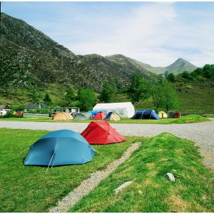 Summer Camping Tour in Punjab, Pakistan with TDCP