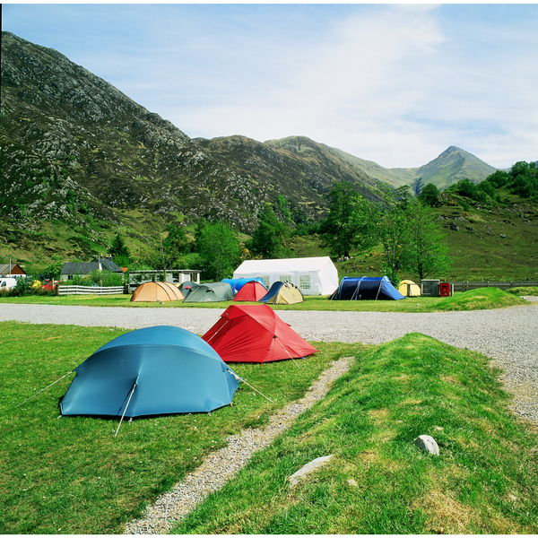 Camping Tours in Punjab