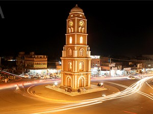 Sialkot Travel Guide, Information & Tourist Attractions