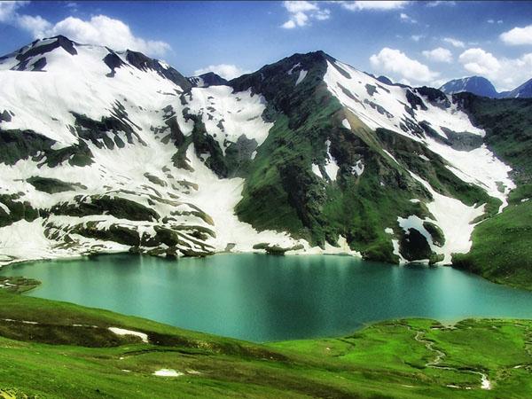 Dudipatsar Lake images
