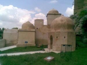 Katasraj Temple in Chakwal Pakistan | Travel Guide of Katas Raj