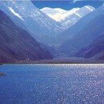 Satpara Lake Skardu images
