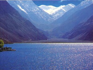 Travel to Skardu | Information & Guidance for Tourists