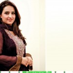 Nusrat Haris hot figures