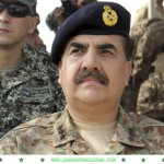General Raheel Sharif personality