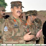 General Raheel Sharif photo