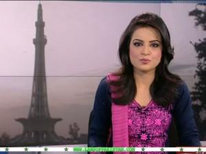 Samina Ramzan dunya news pics