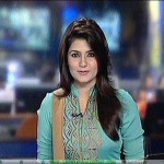 Beenish Saleem paki hot newscaster