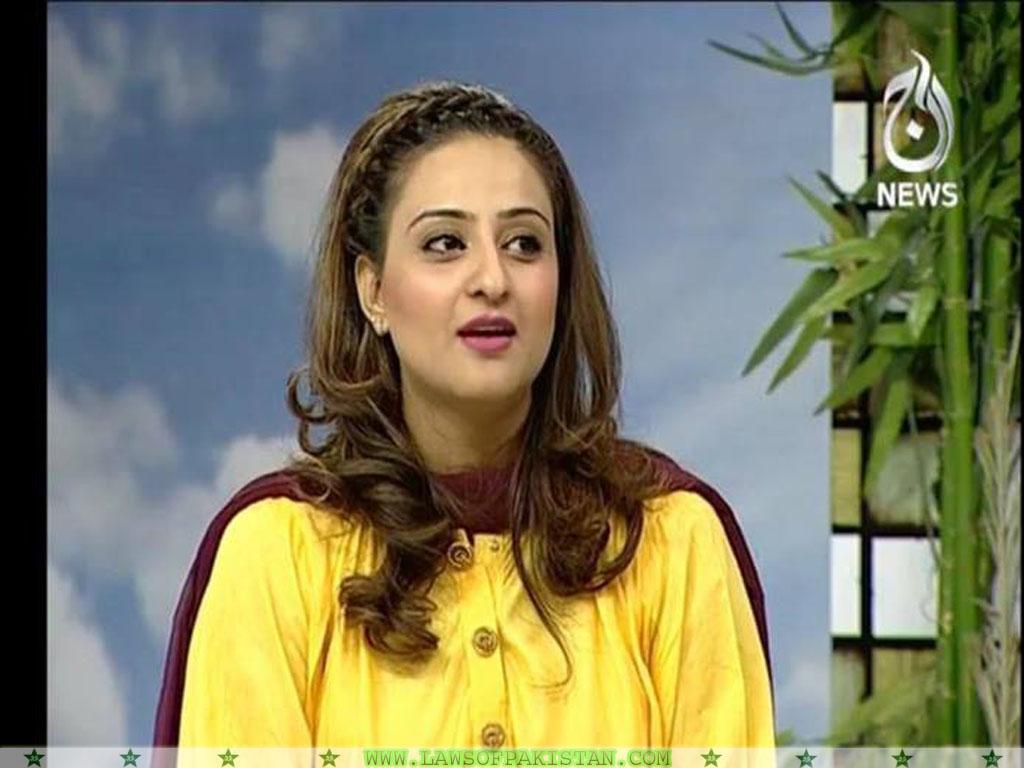 - nusrat-haris-beautiful-hairstyle-picture