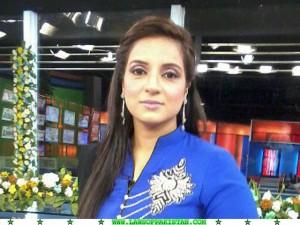 Aini Ali photo